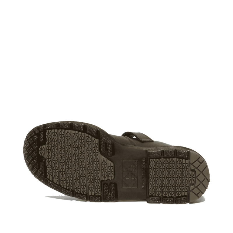 Dr. Martens Slip Resistant Polley Mary Janes 4