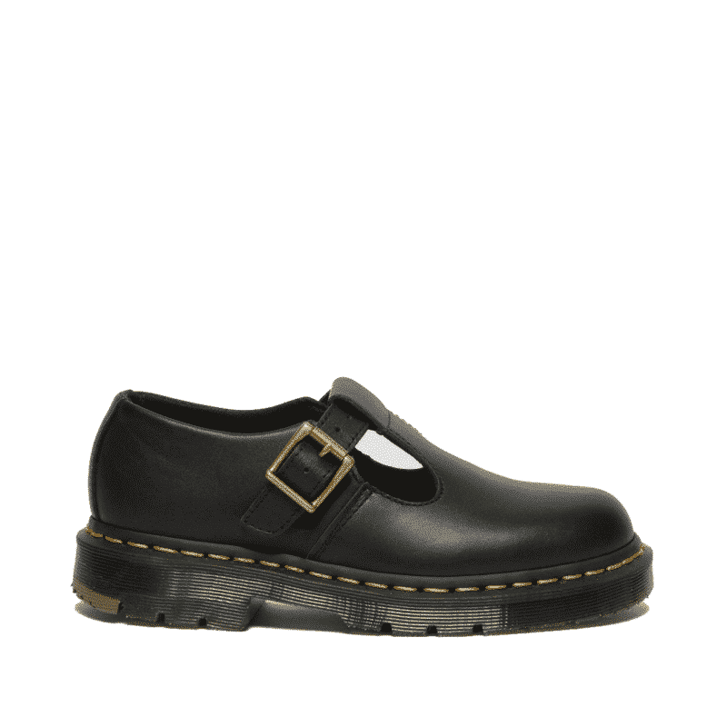 Dr. Martens Slip Resistant Polley Mary Janes 3