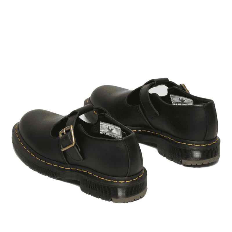 Dr. Martens Slip Resistant Polley Mary Janes 6