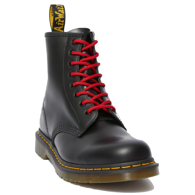 Dr. Martens 8-10 Eye Laces Red 3