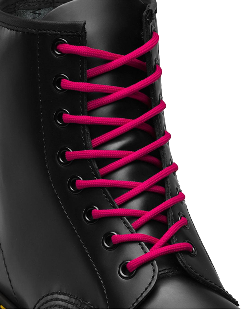 Dr. Martens 8-10 Eye Laces Pink 1