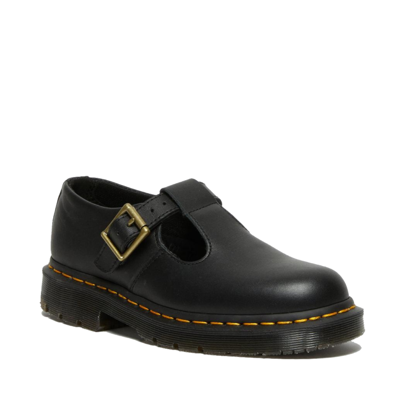 Dr. Martens Slip Resistant Polley Mary Janes
