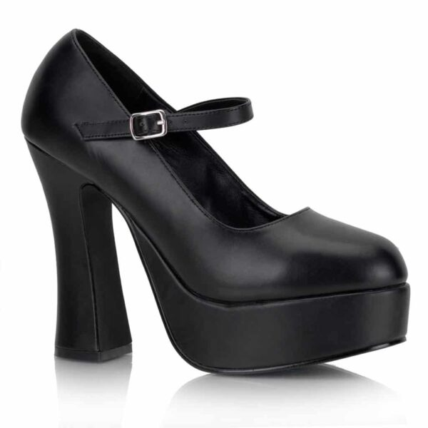 Platform Heel Dolly-50