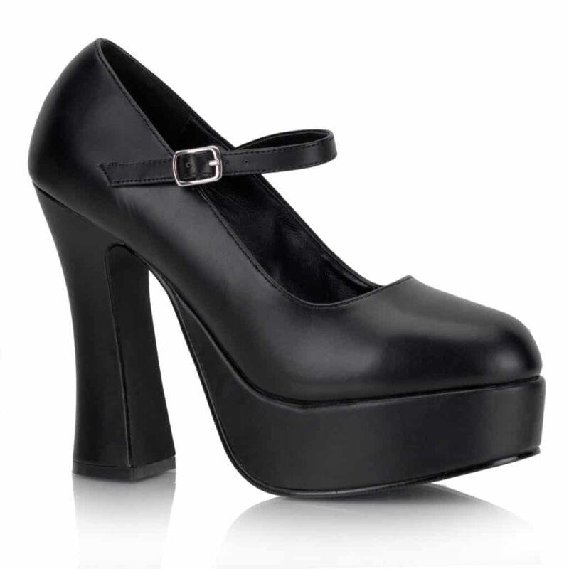 Platform Heel Dolly-50