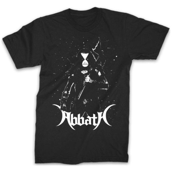 Abbath Blizzard T-Shirt