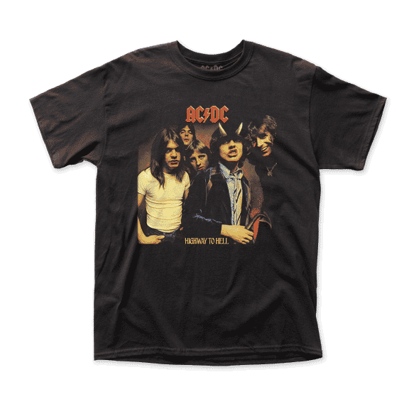 ACDC Highway To Hell T-Shirt
