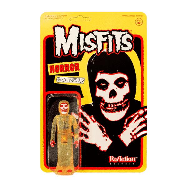 Horror Business Fiend Figurine