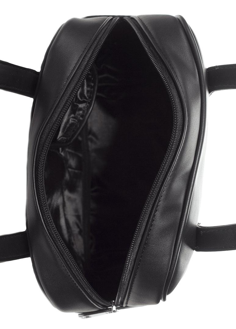 Skulls Mini Bowler Purse by Sourpuss Clothing 2