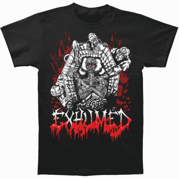 Exhumed Death Awake T-Shirt