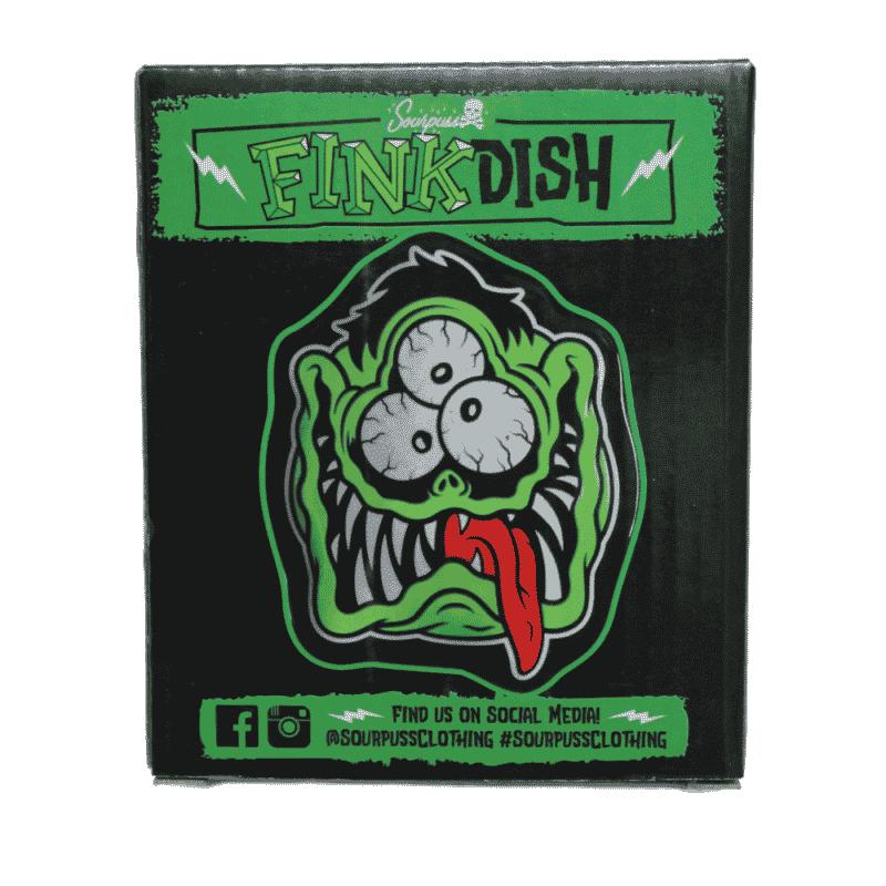 Fink Dish Ashtray 2
