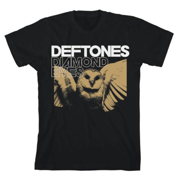 Deftones Diamond Eyes T-Shirt