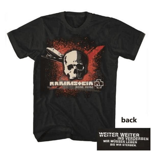 Rammstein Reise Reise T-Shirt