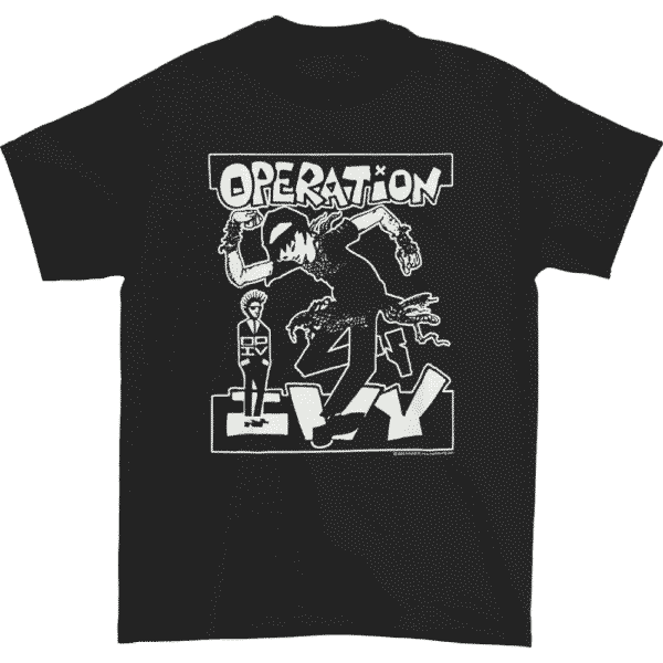 Operation Ivy T-Shirt