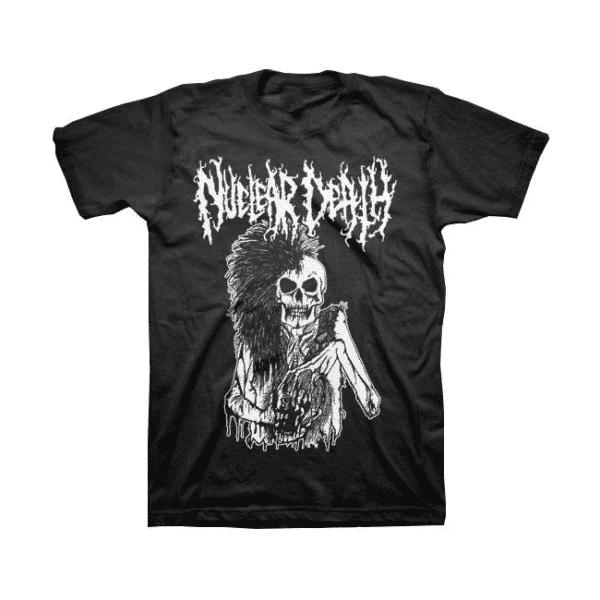 Nuclear Death T-Shirt