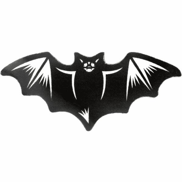 Nokturnal Bat Rug