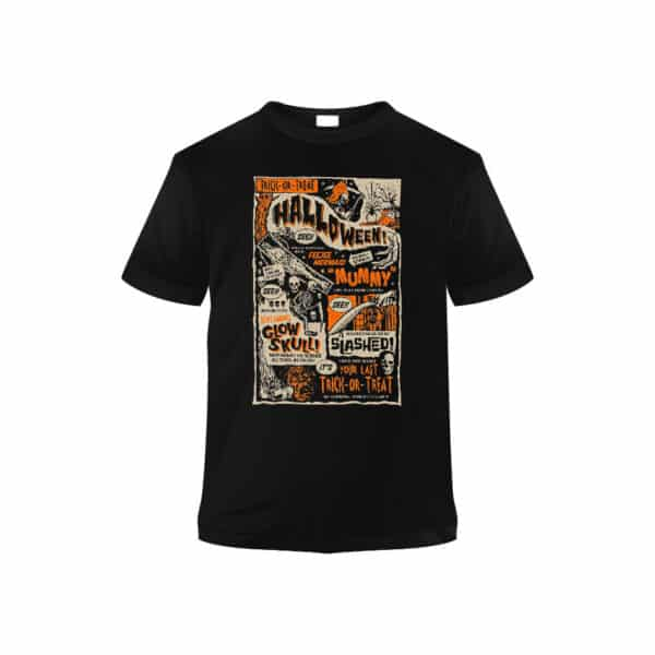 Trick-or-Treat T-Shirt